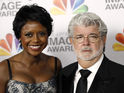 George Lucas and Mellody Hobson reportedly getting married in Chicago this June.