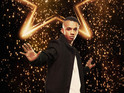 The boyband star talks to DS about his first year on the Sky1 talent show.
