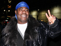 Tracy Morgan: Bona Fide features tales of Thanksgiving and a meeting with Prince.