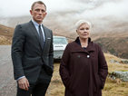 Quantum of Solace director Marc Forster says he turned down Skyfall