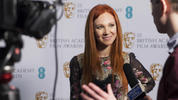 Juno Temple, Mark Kermode on EE BAFTA Rising Star nominations