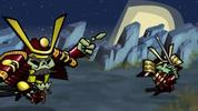 'Skulls of the Shogun' will finally arrive on XBLA and Windows 8 from January 30.