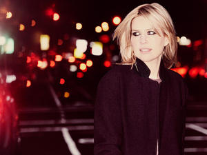 Dido &#39;Girl Who Got Away&#39; album artwork.