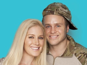 Celebrity Big Brother, Spencer and Heidi, C5