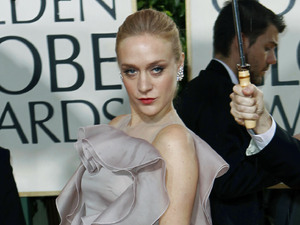 Chloe Sevigny, Golden Globes