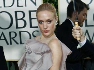 Chloe Sevigny, Golden Globes