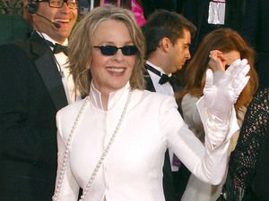 Diane Keaton, Golden Globes 2004