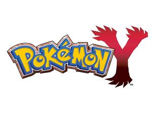 Pokemon Y logo