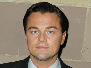Leonardo DiCaprio, attends the 2013 National Board of Review Awards in New York.