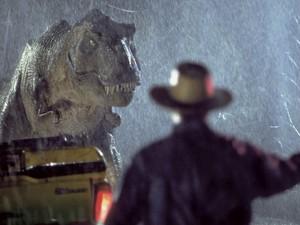 Jurassic Park I - 1993