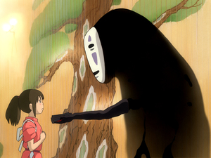 Spirited Away (2001)