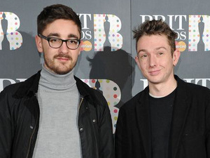 The Brit Awards 2013 launch night: Alt-J