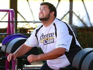The Biggest Loser: Nathan Montgomery