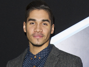 Lynx Space Academy Launch: Louis Smith