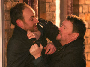 8048: Owen threatens Tim
