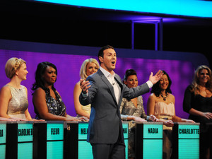 Take Me Out, Paddy and the Girls, Sat 12 Jan
