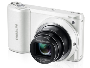 Samsung WB800F camera