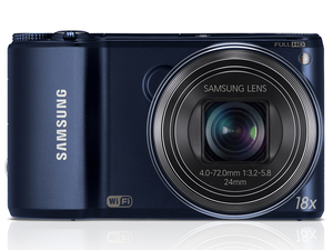 Samsung WB250F camera