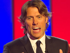 'John Bishop's Only Joking' Episode 1