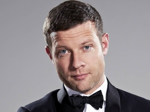 The National Television Awards 2013: Dermot O'Leary