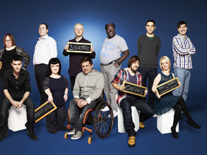 The Undateables, C4, Tue 8 Jan