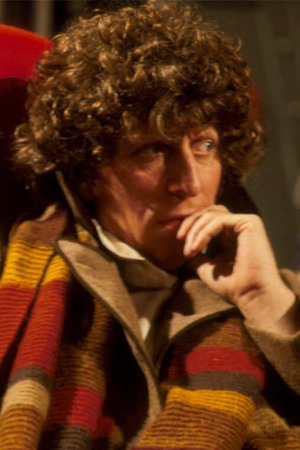 Doctor Who: Tom Baker