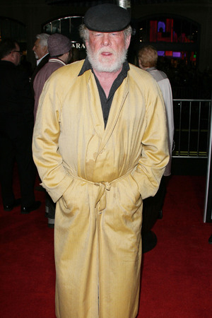 The Los Angeles World Premiere of 'Gangster Squad' held at Grauman's Chinese Theater - Arrivals Featuring: Nick Nolte Where: Hollywood, California, United States