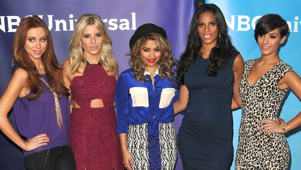 The Saturdays, NBCUniversal 2013 Winter Television Critic Association