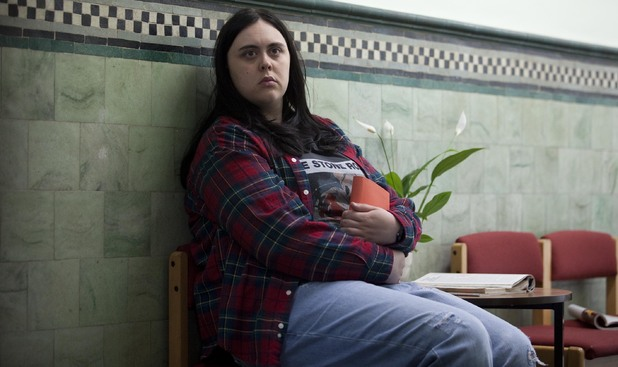 &#39;My Mad Fat Teenage Diary&#39; - Rae (Sharon Rooney)