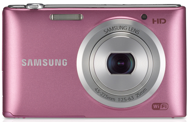 Samsung ST150 camera