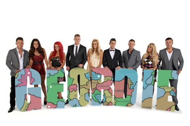 Geordie Shore Season 6 Episode 8