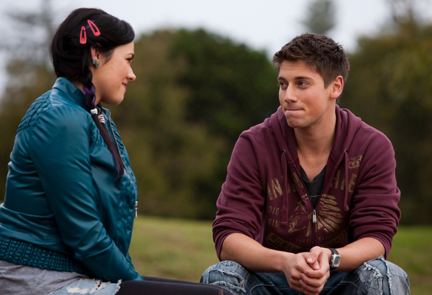 Home and Away: 5641: 2013-01-21