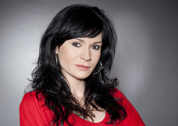 Emmerdale: Lucy Pargeter as Chas Spencer (Dingle)