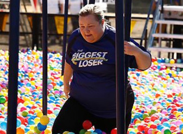 The Biggest Loser S14E01: The first challenge