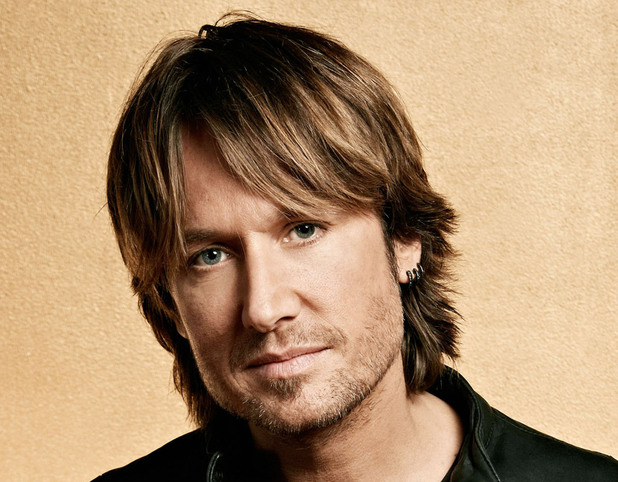 American Idol season 12: Keith Urban