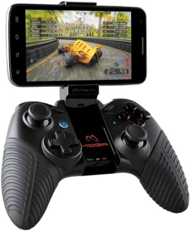 Moga Pro smartphone controller