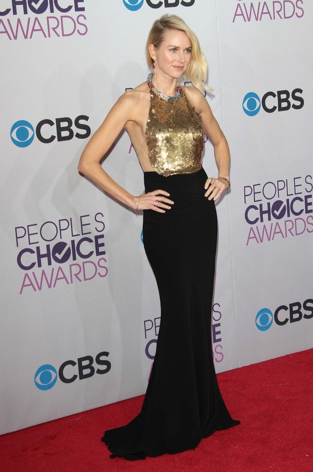 People's Choice Awards 2013: Best & Worst dressed