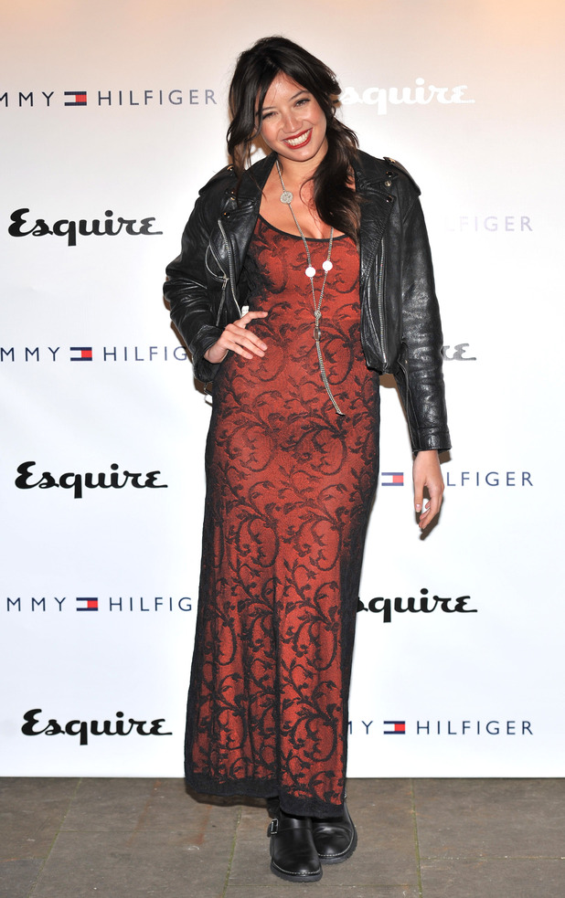 Tommy Hilfiger and Esquire fashion party: London collection 2013