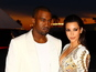 Kardashian, Kanye 'talk about marrying'