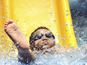 Student lands waterslide tester job