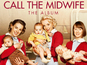 'Call Midwife' album for Mother's Day