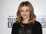 "Aeropostale, Inc. and DoSomething.org's 6th Annual ""Teens For Jeans"" Campaign Event Featuring: Chloe Grace Moretz, Chloe Moretz Where: West Hollywood, California, United States"