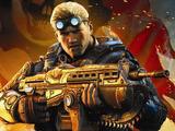 Gears of War: Judgement box art