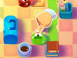 &#39;Pudding Monsters&#39; screenshot