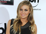Carmen Electra appears at Gallery Nightclub inside Planet Hollywood Resort and Casino.