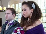 8044: Kirsty arrives at the church but will the marriage go ahead?