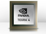 NVIDIA Tegra 4 high-powered processor