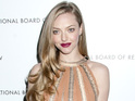 Amanda Seyfried says doesn't like to be told what to wear on the red carpet.