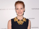 Zero Dark Thirty actress reveals what she bought with her 'first big paycheck'.