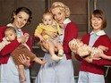 Applications for midwife courses soar after the BBC One drama airs.